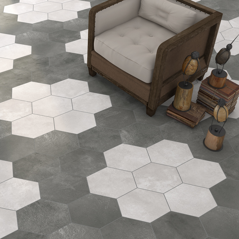 Hexagon Rift 23x26,6